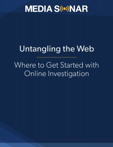open source intelligence across the surface deep and dark web