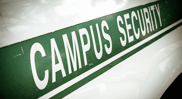 campus-security