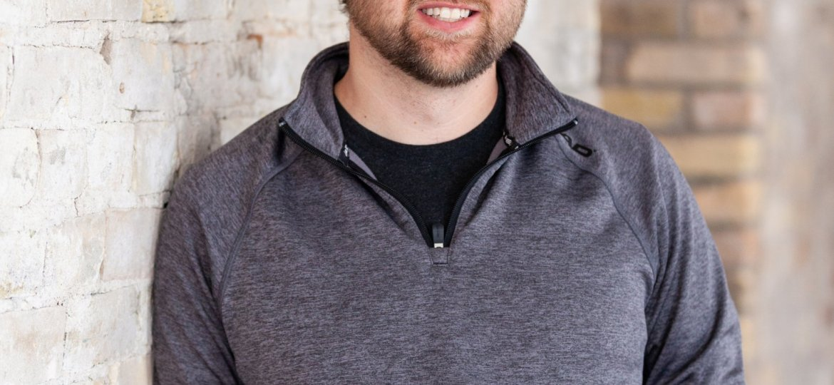 Tyler Logtenberg Vice President of Product Management Media Sonar