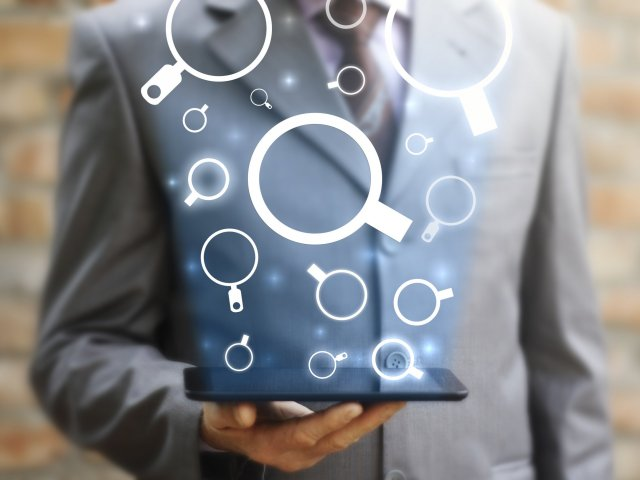 due diligence and background investigations