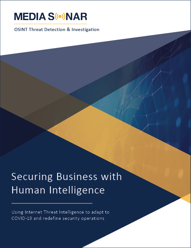 business threat intelligence during covid-19