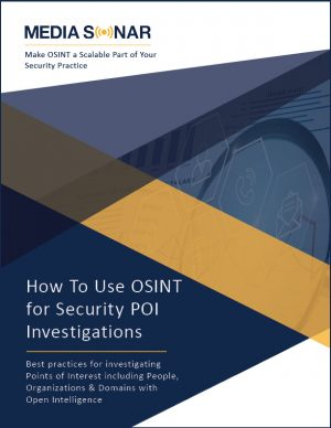 osint investigations for points of interest