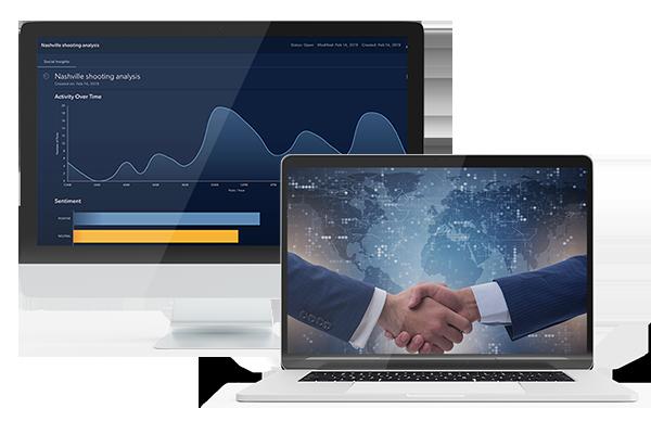 MSSP Web Intelligence