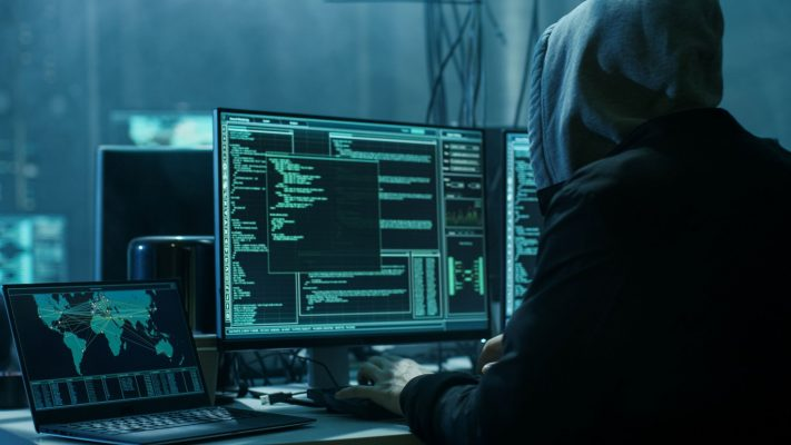 Navigating Dark Web